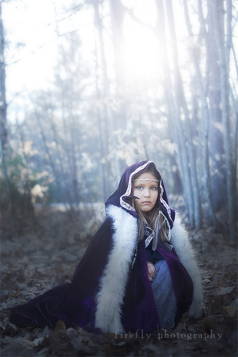 Druid Child Firefly Photography Nh Child Photographer